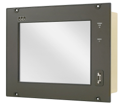IDU – Integrated Diagnostic Unit 12.1""