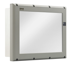 LCD/TFT Monitor – Rolling Stock 12.1""